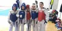 Održan zajednički trening u Imotskom