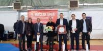 Mostar Open 2017.