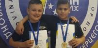 Državno taekwondo prvenstvo 2019. - Posušje