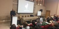 Klub organizirao predavanje o zdravoj prehrani