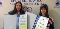 Izbor najboljih sportaša grada Mostara 2013.